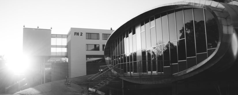 University of Applied Sciences Upper Austria - Campus Hagenberg